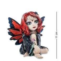Статуэтка в стиле фэнтези Девочка-фея