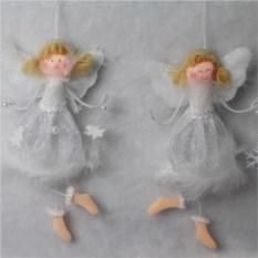 Новогодняя фигурка Танцующий ангелочек
