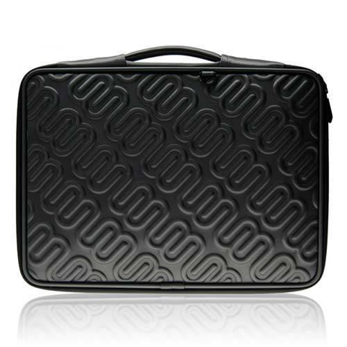 Сумка-чехол для MacBook 15.4 Лого