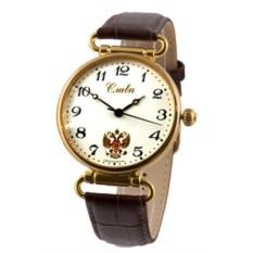 Мужские механические часы Слава 8089041/300-2409