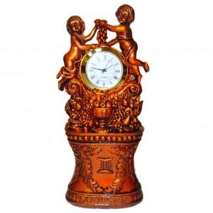 Часы «Зодиак Близнецы»