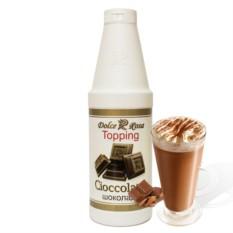 Топпинг Dolce Rosa «Мокко»
