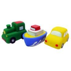 Набор игрушек для купания Путешествие