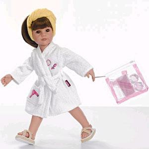 Кукла Сэйра «Салон красоты»