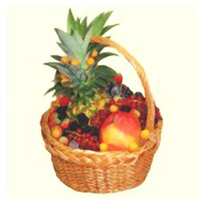 Корзина фруктов Tutti Frutti