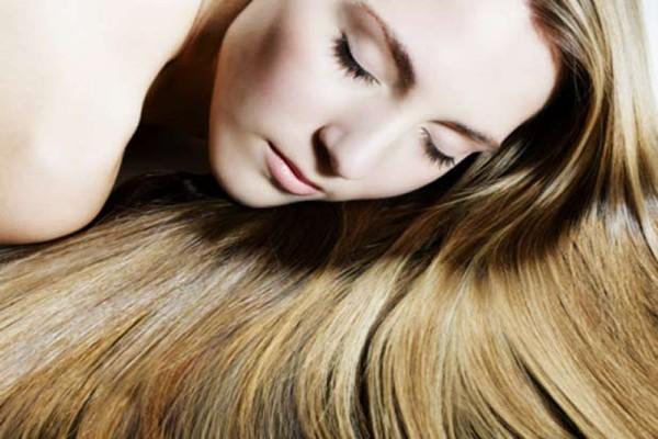 СПА-программа Счастье для волос