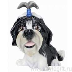 Фигурка собаки Chico