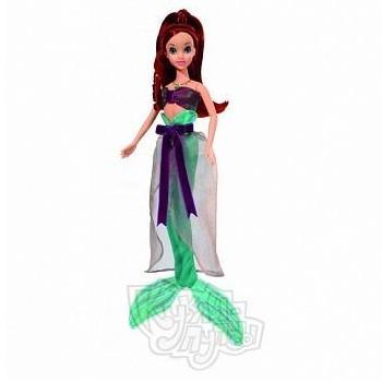 Поющая кукла Русалочка Ариэль, Disney