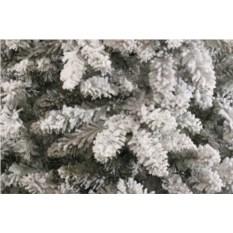 Искусственная елка Снежная русская красавица