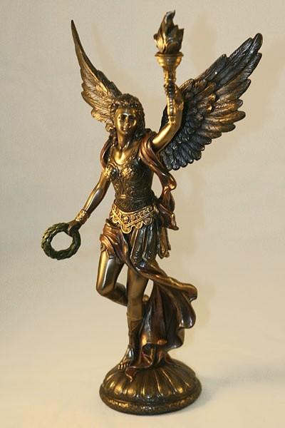 Статуэтка Богиня победы от Veronese
