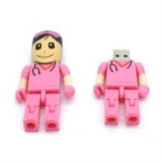 Флешка Медсестра