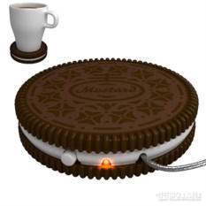 Usb-подогреватель напитков Hot cookie
