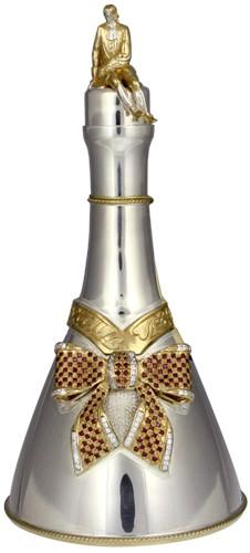 Серебряный графин За милых дам