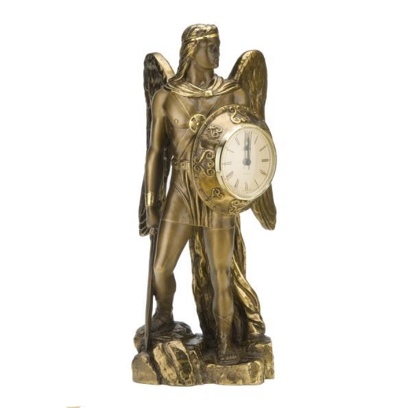 Часы «Воин»