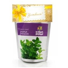 Набор для выращивания Happy Plant Душица ориганум