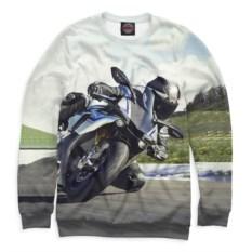 Свитшот Мотоциклист