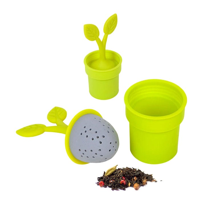 Заварочная емкость Flower Pot