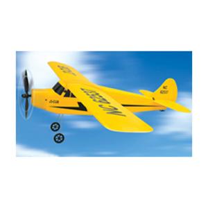 РУ-самолет Golden Bright