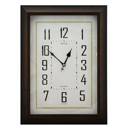 Настенные часы Sinix