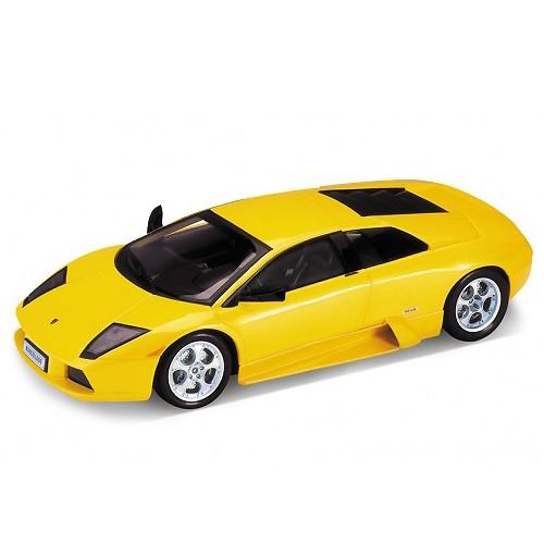 Модель машины 1:24 Lamborghini Murcielago Welly
