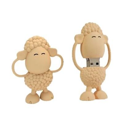 Сувенирная флешка Sheep