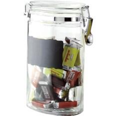 Емкость для хранения Esprado Cristella (стекло)