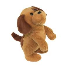 Интерактивная поющая игрушка Ласковый щенок