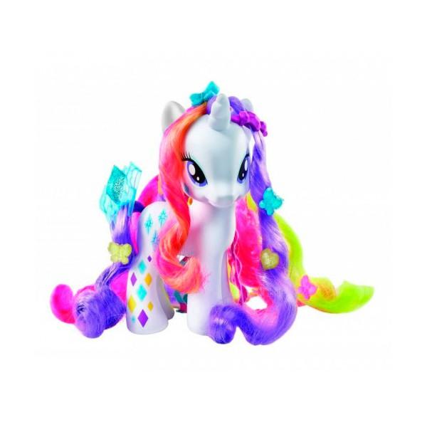 Кукла My Little Pony Пони-модница Рарити