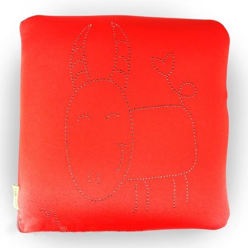 Детская подушка-антистресс «Знаки зодиака. Козерог»