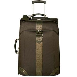 Расширяемый чемодан Antler