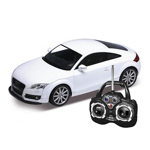 Радиоуправляемая модель машины 1:12 AUDI TT