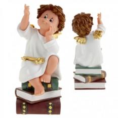 Статуэтка Ангел с ключом