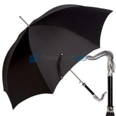 Зонт-трость Pasotti Sempia Silver