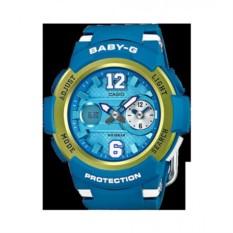 Женские наручные часы Casio Baby-G BGA-210-2B