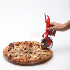 Нож для пиццы Обезьянка