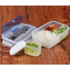 Универсальный ланч-бокс Lunch Box