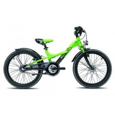 Детский велосипед Scool XXlite pro 20 3sp (2015)