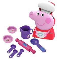 Игровой набор «Шеф-повар», Peppa Pig