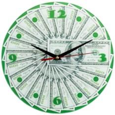 Настенные часы 100$