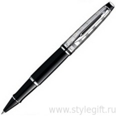 Роллерная ручка Waterman Expert 3 DeLuxe Black CT