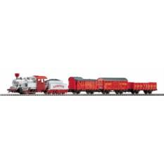 Стартовый набор Цирковой поезд, PIKO 57145