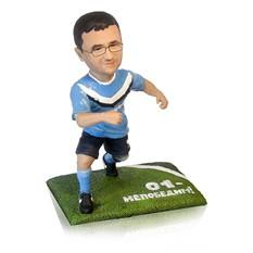 Статуэтка футболиста по фото Звезда стадиона