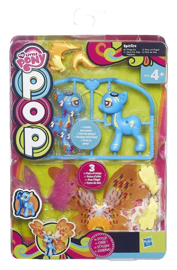 Игровой набор My Little Pony Пони с крыльями от Hasbro