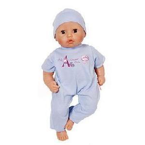 Кукла «Пора спать»