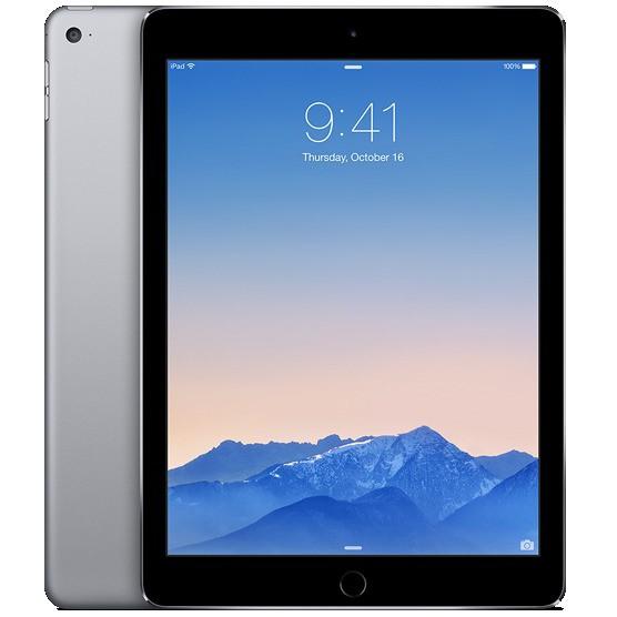 Apple iPad Air 2 16gb Wi-Fi + Cellular (Space Grey)