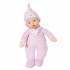 Мягкая кукла с твердой головой Бэби Борн