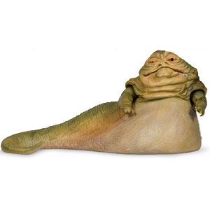 Звездные Войны — Джабба, статуэтка