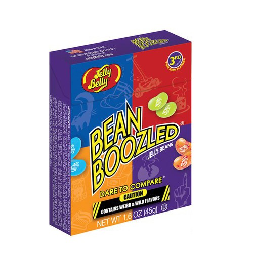 Bean Boozled Jelly Belly (45 гр.)