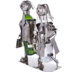 Держатель для бутылок «Парочка»