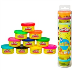 Набор для творчества Play-Doh Набор Для Праздника